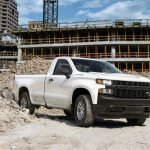 2020 GMC Sierra 2500 Heavy Duty
