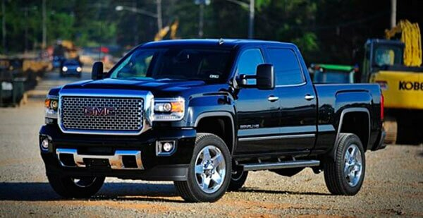 2020 GMC Sierra-2500 Heavy Duty review