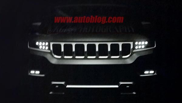 2020 Jeep Grand Wagoneer – Jeep's New Flagship SUV Is Coming